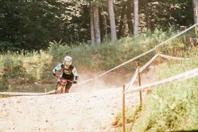 Photo of Steve ESTABROOK at Killington
