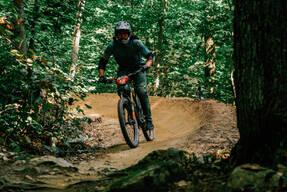Photo of Tony YANDEK at Killington, VT
