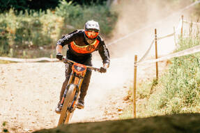 Photo of Oliver LEVICK at Killington