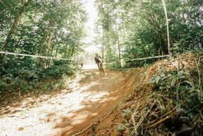 Photo of Rockey HEBERT at Killington