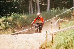 Photo of Andrew ISSEM at Killington