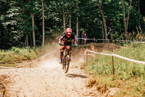 Photo of Timothy ZIMA at Killington