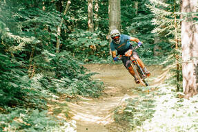 Photo of Luke TANCREDI at Killington, VT