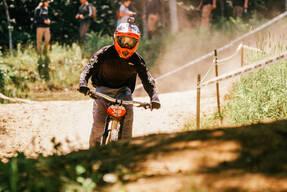Photo of Jordan MILLER at Killington