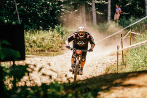Photo of Marcos LIRA at Killington
