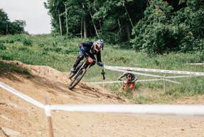 Photo of Fred BASSETT at Killington