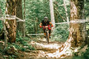 Photo of Chris CRISPIN at Killington, VT