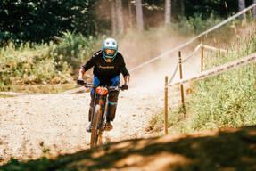 Photo of Étienne VIGNERON at Killington