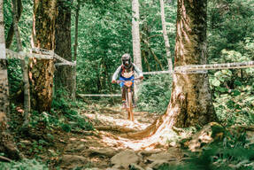 Photo of Jennifer YANAZZO at Killington, VT