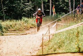 Photo of Steven HOFFMAN at Killington, VT