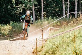 Photo of Isaac ALLAIRE at Killington, VT