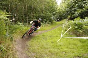 Photo of Chris MORLEY (mas) at Pippingford