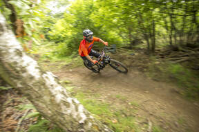 Photo of Neal BURTON at Pippingford