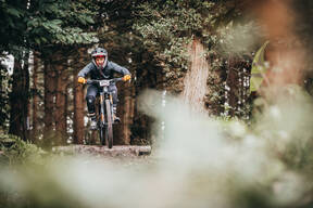 Photo of Alan SANDERSON at Pippingford