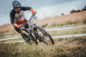 Photo of Ben LEACH at Pippingford