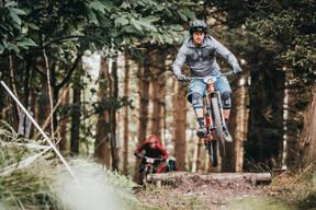 Photo of James BULLOCK (mas) at Pippingford