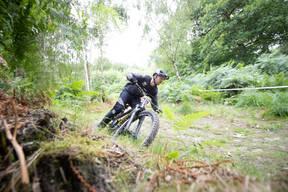 Photo of Richard MILES at Pippingford
