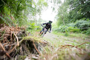 Photo of Chris BEADLE at Pippingford