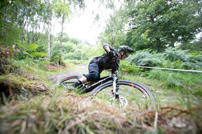 Photo of Henrik JENSEN at Pippingford