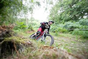 Photo of Alex READ (sen) at Pippingford