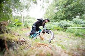 Photo of Mark BAKER (vet) at Pippingford