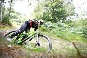 Photo of Elliot BATES at Pippingford