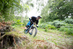 Photo of Lee GARRETT at Pippingford