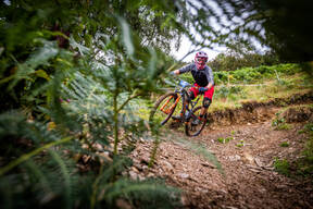 Photo of David LUCAS at Llangollen