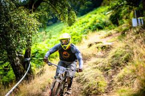 Photo of Mat WRIGHT at Llangollen