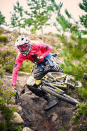 Photo of Adam STIRLING at Hill of Fare