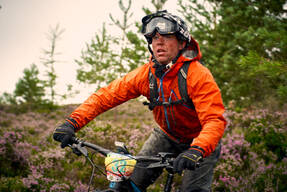 Photo of Steve ETTLES at Hill of Fare