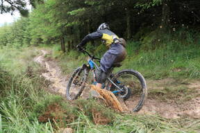 Photo of Garreth DAVIS at Cahir, Co. Tipperary