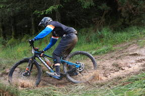 Photo of Drew ARMSTRONG at Cahir