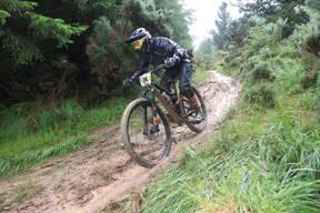 Photo of Alan AYLING at Cahir, Co. Tipperary