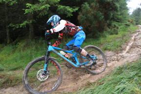 Photo of Shane O'SULLIVAN (jun) at Cahir, Co. Tipperary