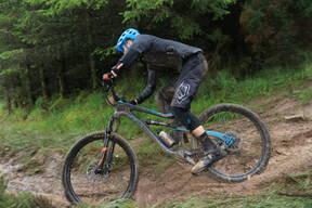 Photo of Alistair MCFARLAND at Cahir