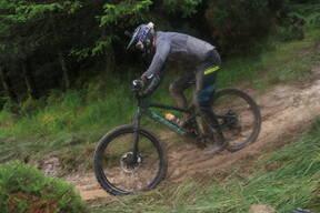 Photo of Stephen BRYAN at Cahir