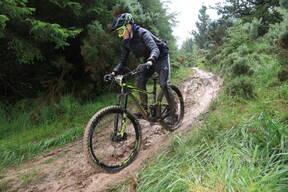 Photo of Dan KEARNEY at Cahir, Co. Tipperary