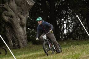 Photo of Nathan WOOD at Pippingford
