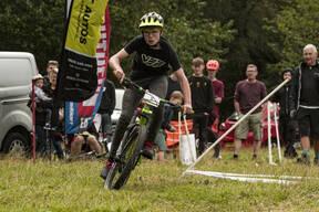 Photo of Dave MCFARLANE at Pippingford