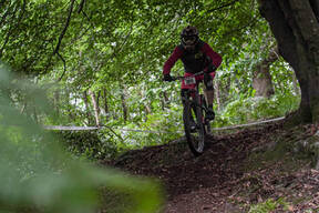 Photo of Alex BURLEY at Pippingford