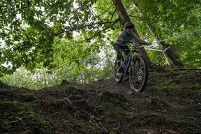 Photo of Francie ARTHUR at Pippingford