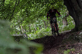 Photo of Greg MELVILLE at Pippingford