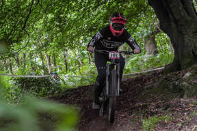 Photo of Matthew GARLICK at Pippingford