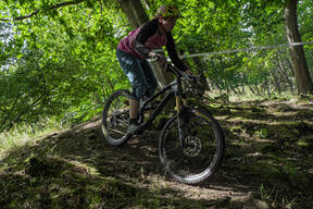 Photo of Daniel STURGEON at Pippingford