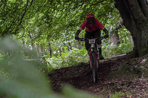 Photo of Paul WHITLOCK at Pippingford