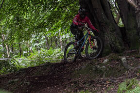 Photo of Bradley BRIGGS at Pippingford