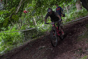 Photo of Michael CHIVERS at Pippingford