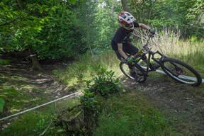 Photo of Scott CANDOGAN at Pippingford
