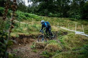 Photo of Craig BROOKER at Llangollen